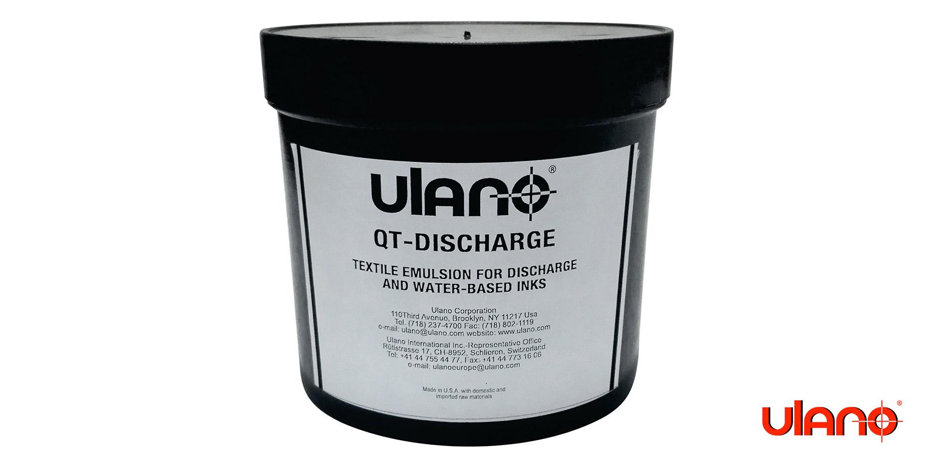 QT-Discharged