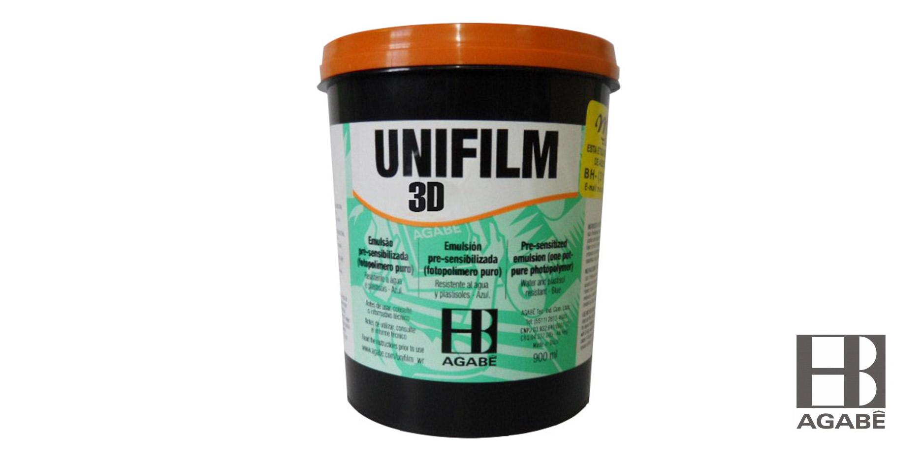 Unifilm 3D